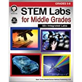 Mark Twain - STEM Labs for Middle Grades, Grades 5 - 8
