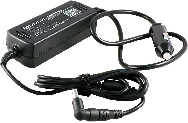 iTEKIRO Auto Adapter for Fujitsu Lifebook T904, T935, T936, T937, T938, T939, U727, U728, U729, U729X, U745, U747, U748