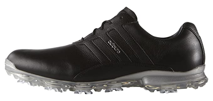 Zapatos de golf Adidas Adipure Classic para hombre. Una