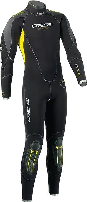 Cressi Atlantis HF Seal Hombre 3: Amazon.es: Deportes y aire ...