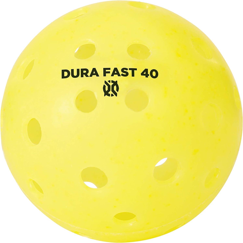 12 Balls - Dozen TOP Ball The Outdoor Pickleball