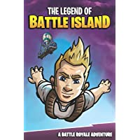 The Legend of Battle Island: A Battle Royale Adventure