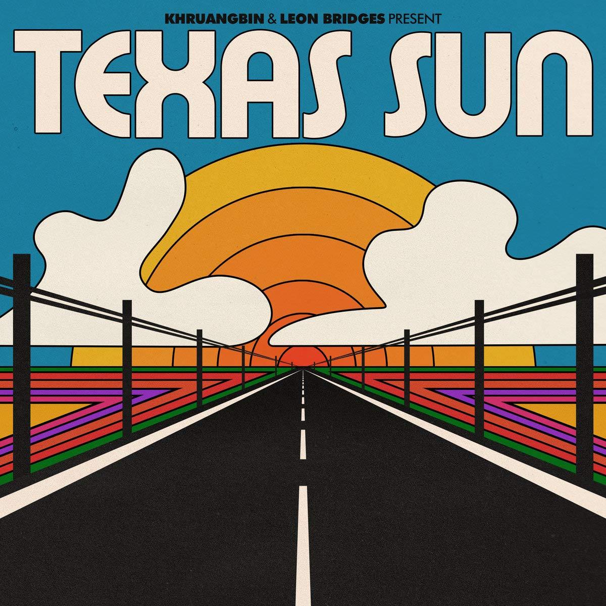 Texas Sun Ep
