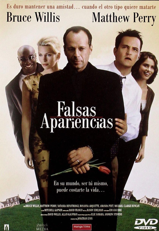 Falsas apariencias [DVD]