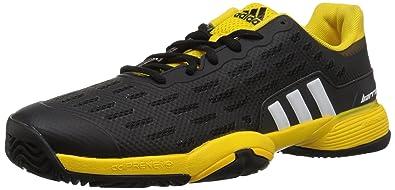 fd681f75fb76 adidas Boys  Barricade xJ Tennis Shoe