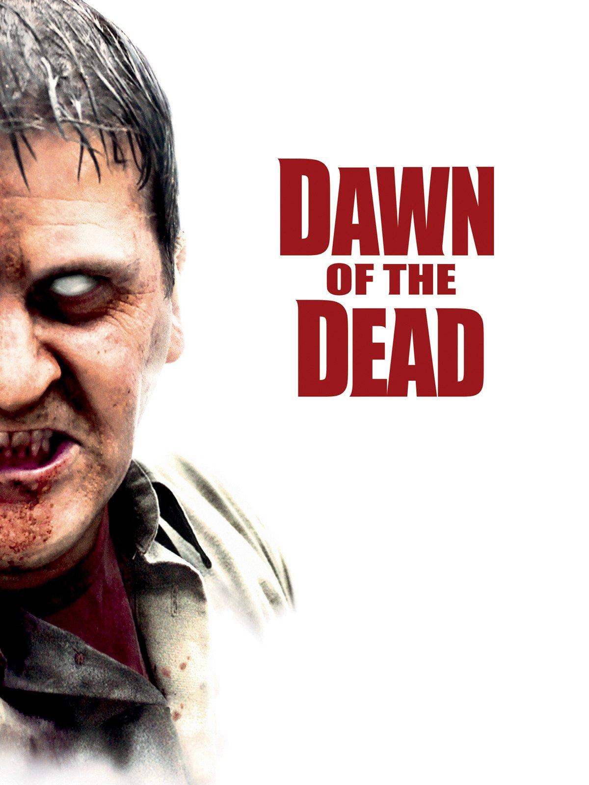 Amazon.de: Dawn Of The Dead [dt./OV] ansehen | Prime Video