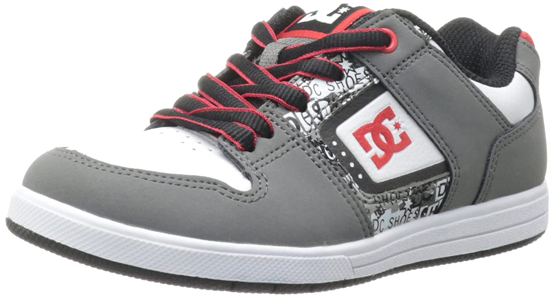 f151fd71ce5dc Amazon.com | DC Destroyer SE Skate Shoe (Little Kid/Big Kid ...