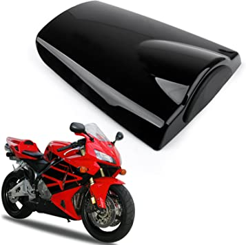Artudatech Rear Seat Fairing Cover Cowl For Honda CBR 1000 RR 2008-2015 Black
