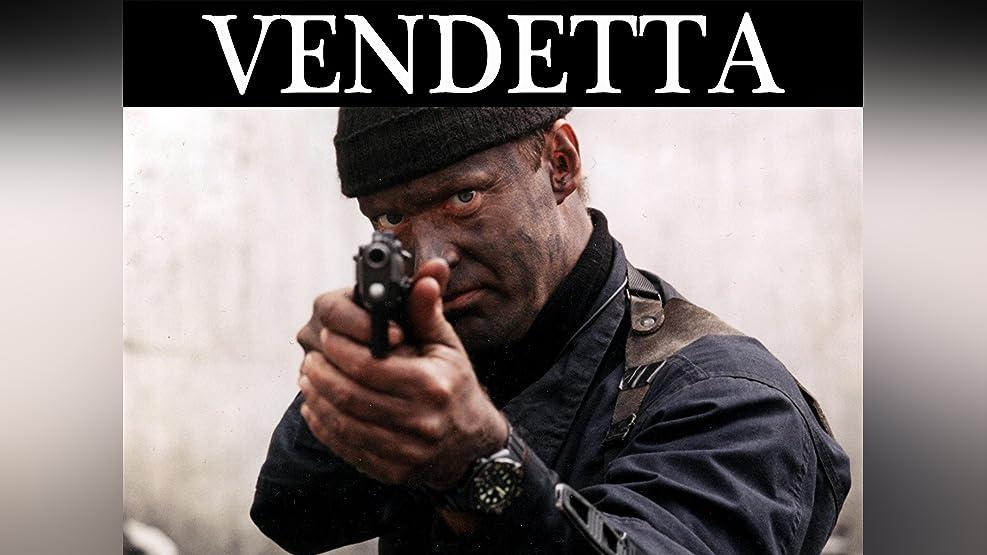 Vendetta (English subtitled)