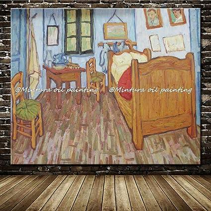 Peinture A L Huile Peinte A La Main Sur Toile 100 Reproduction Peinte A La