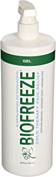 Biofreeze Pain Relief Gel 32-Oz. Bottle