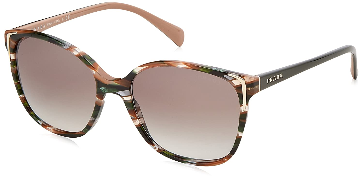 3b2ba2127f PRADA Women s 0PR01OS CXY0A7 55 Sunglasses