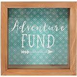 Boho Adventures Spardose Fonds Sparbüchse Ersparnisse Brand New Boxed Geschenk