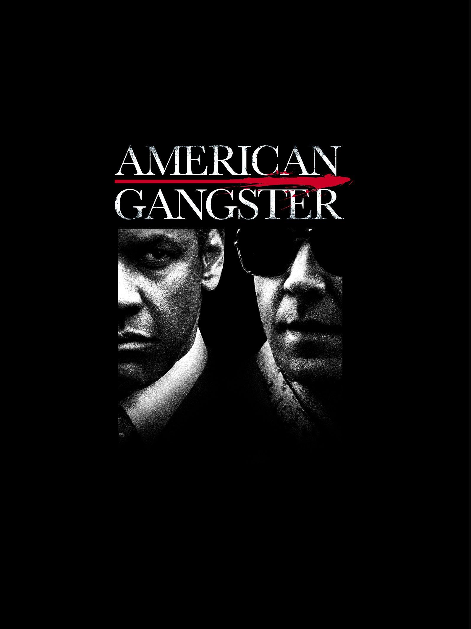 Amazon Com American Gangster Denzel Washington Russell