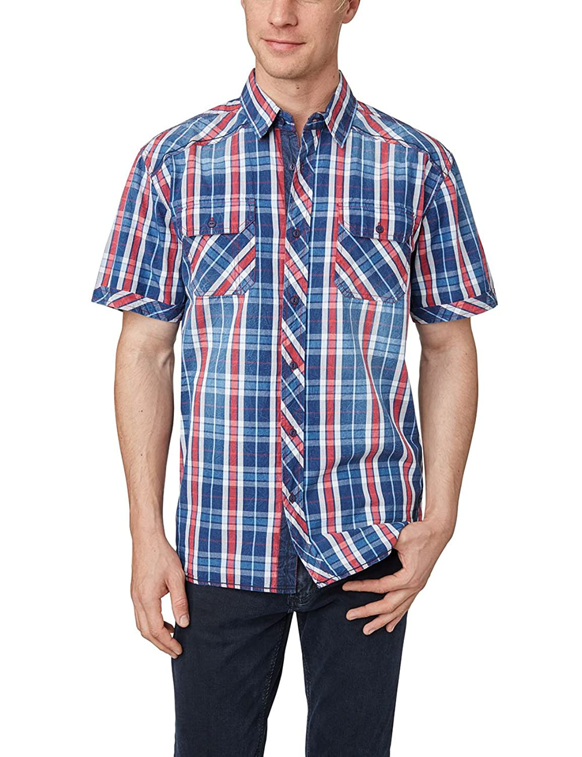 Pioneer Men's 7749 2699 Regular Fit