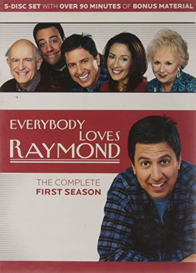 Amazonin Buy Everybody Loves Raymond Season 60 DVD Bluray Online Adorable Malayalam Love Ramands Images