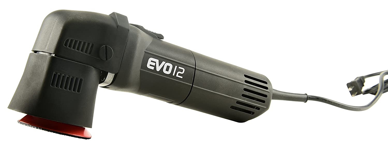 Gloss-it Evo-12 Dual Polisher