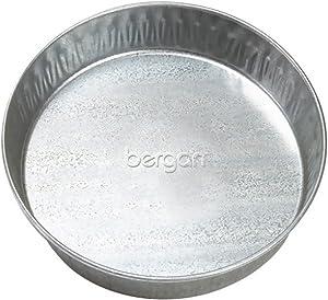 Bergan 3-Quart Galvanized Pet Feeder