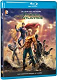 La Ligue des justiciers - Le Trône de l'Atlantide [Blu-ray]