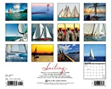 Sailing 2015 Wall Calendar
