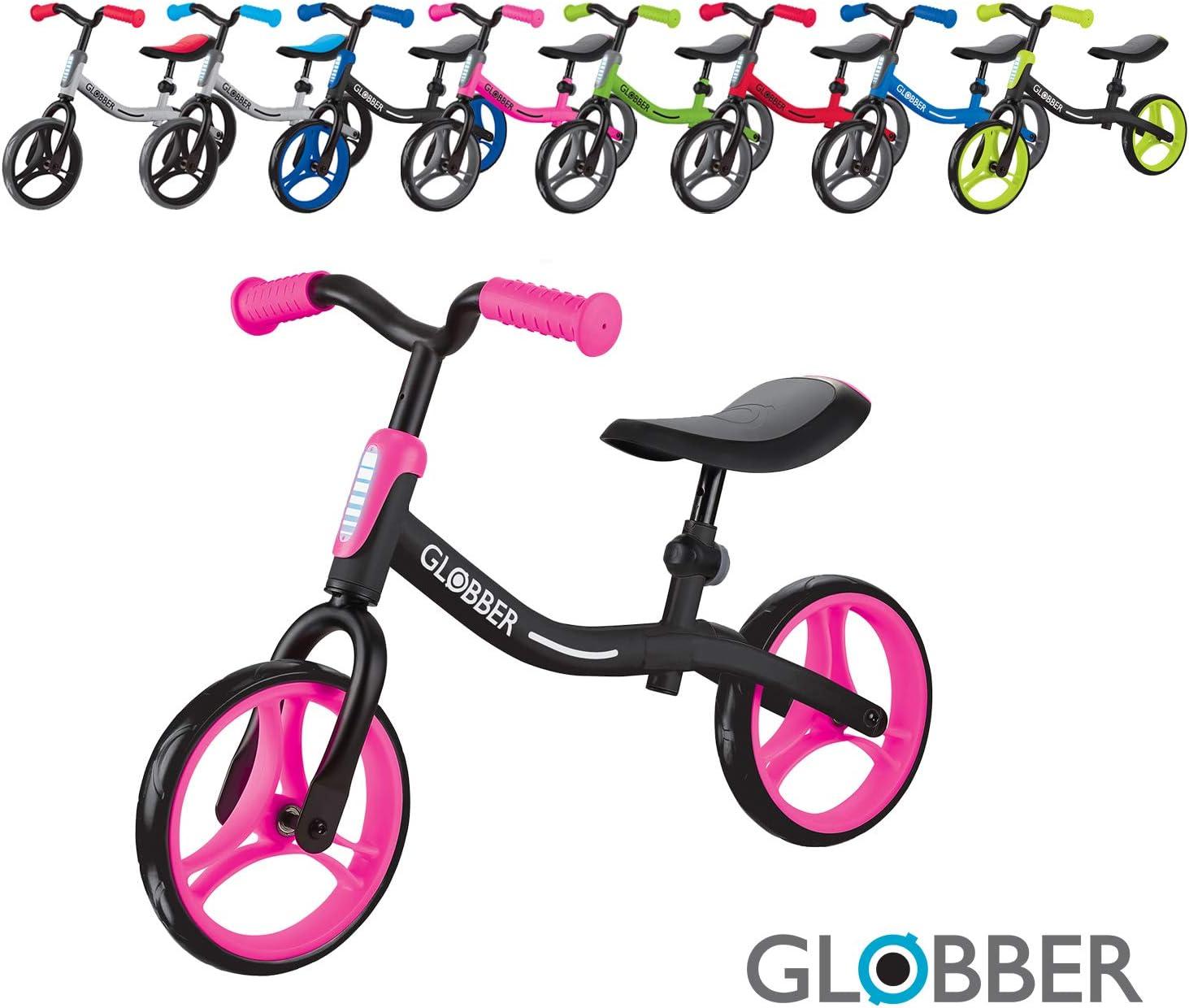 Globber Go Bike - Draisiana Juvenil Unisex