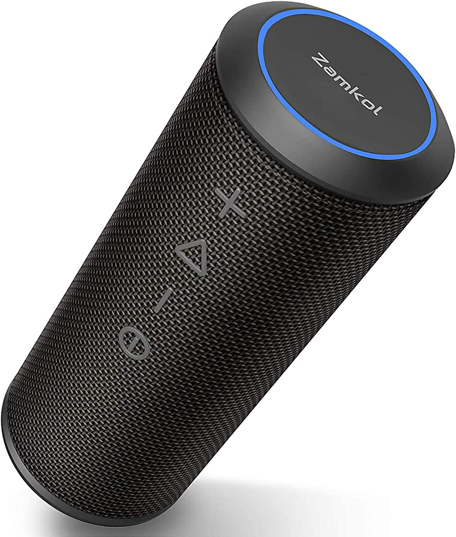 ZamKol ZK606 Bluetoothスピーカー
