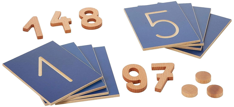 Radovednez 2.0049999999999999 - Números de hasta 10