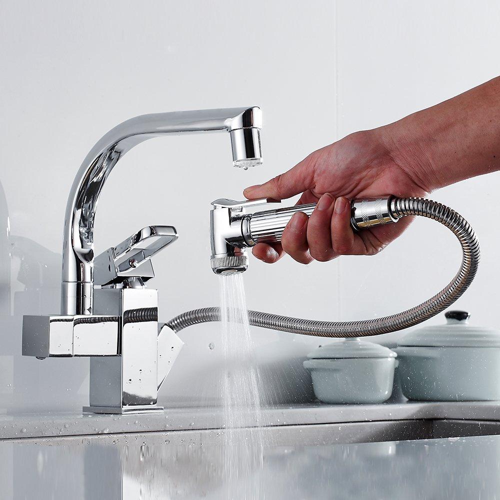 Berühmt Küchenarmaturen Moen Reparatur Ideen - Ideen Für Die Küche ...