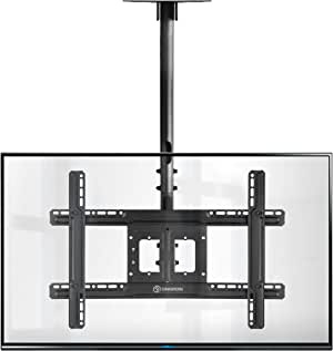 ONKRON Soporte de Techo Giratorio para TV LCD LED OLED N1L de 32 a 70 Pulgadas: Amazon.es: Electrónica