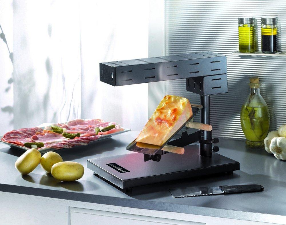 Durand Dupont Hrt601V 1151047 Máquina de raclette tradicional
