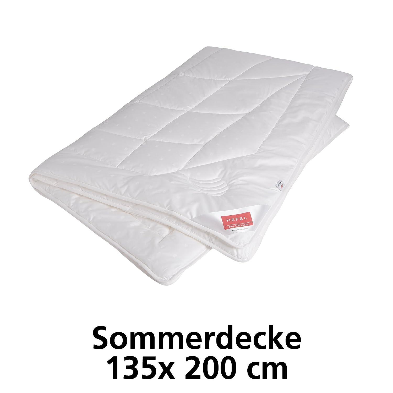 HEFEL Sommerdecke Outlast 135x200cm - (3280SD)