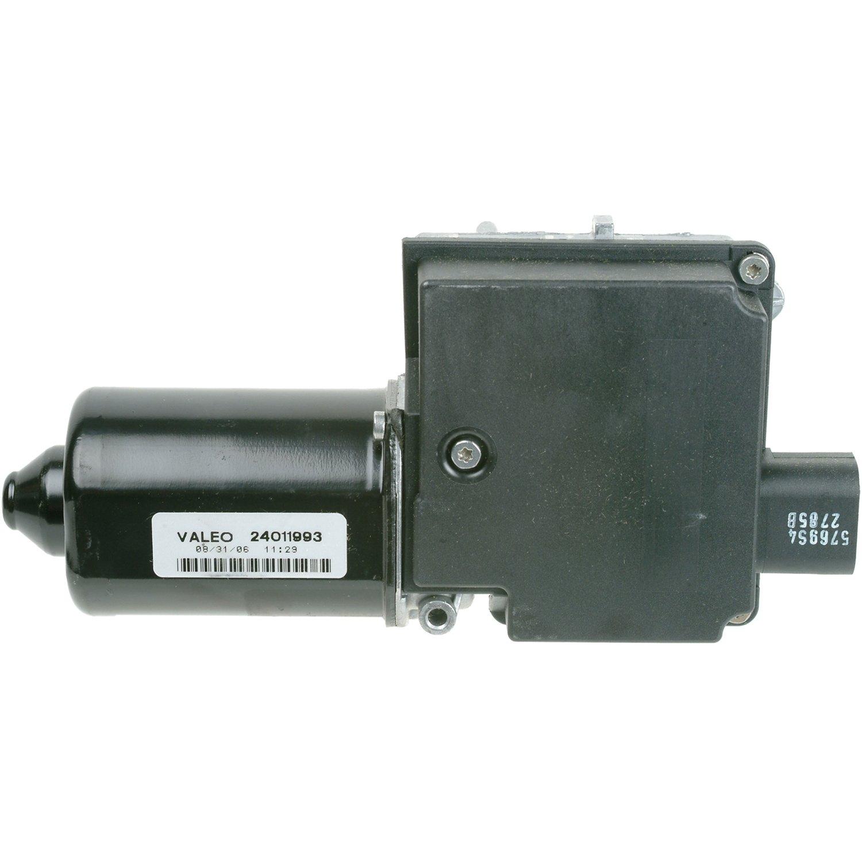 Cardone Select 85-1025 New Wiper Motor