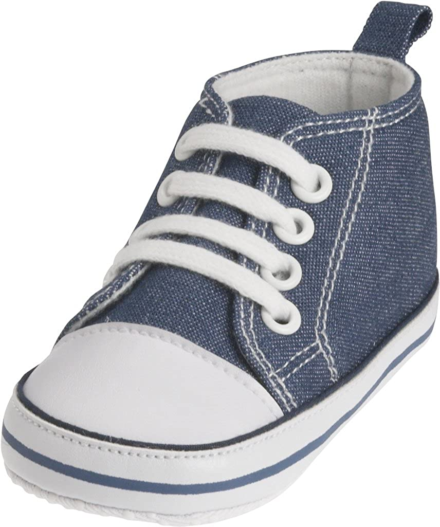 Playshoes Art. Baby Turnschuhe, Baskets mode mixte enfant