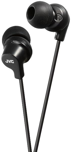 JVC - Auriculares de Tipo Interno con Sonido Potente: Amazon.es: Electrónica