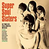 Super Soul Sisters [3CD Box Set]