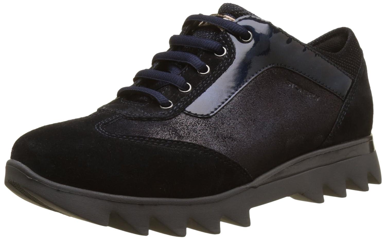 Stonefly Speedy Lady 10 Vel/L, Zapatillas para Mujer 38 EU Azul (Blu/Navy)