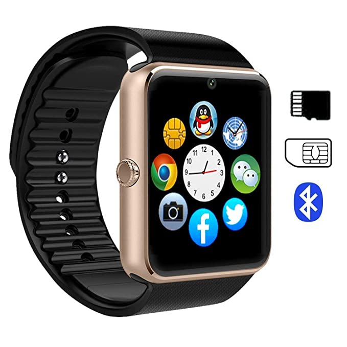 5199f7026 Amazon.com  Smartwatch