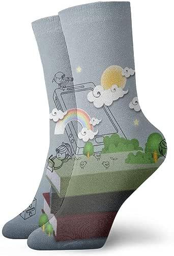 FGGY-BJ Dibujos animados lindo libro patrón adultos