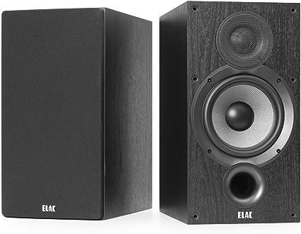 Análisis altavoces ELAC Debut 2.0 B6.2