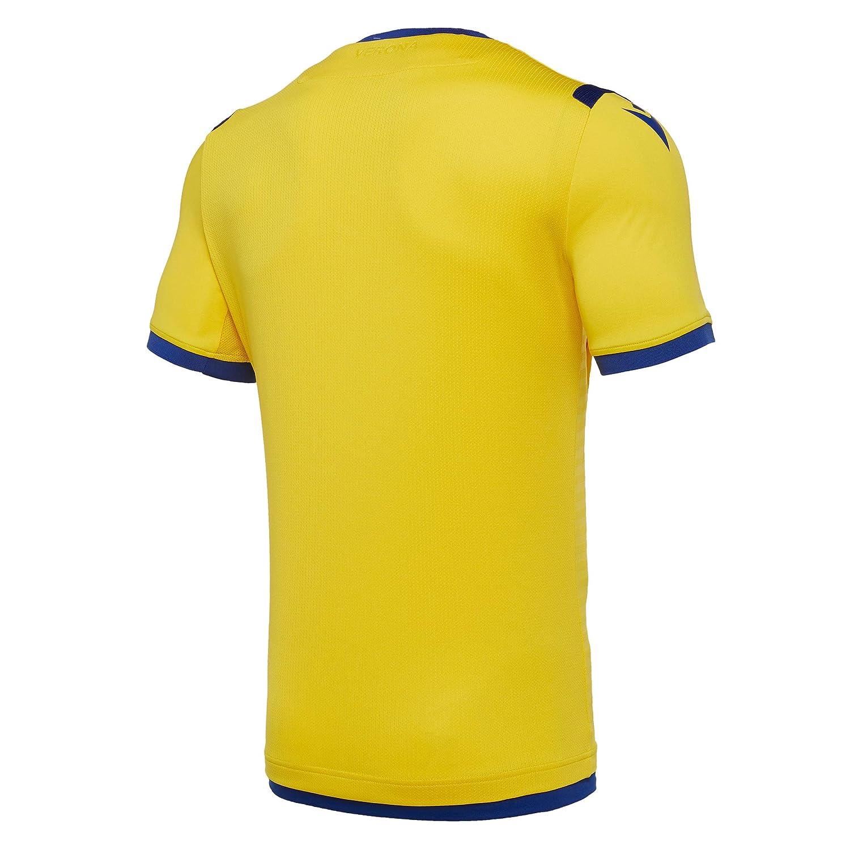 Hellas Verona FC Hvr Maglia Gara Home Uomo