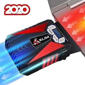 KLIM Cool - Refrigerador para Ordenador Portátil: Amazon.es ...