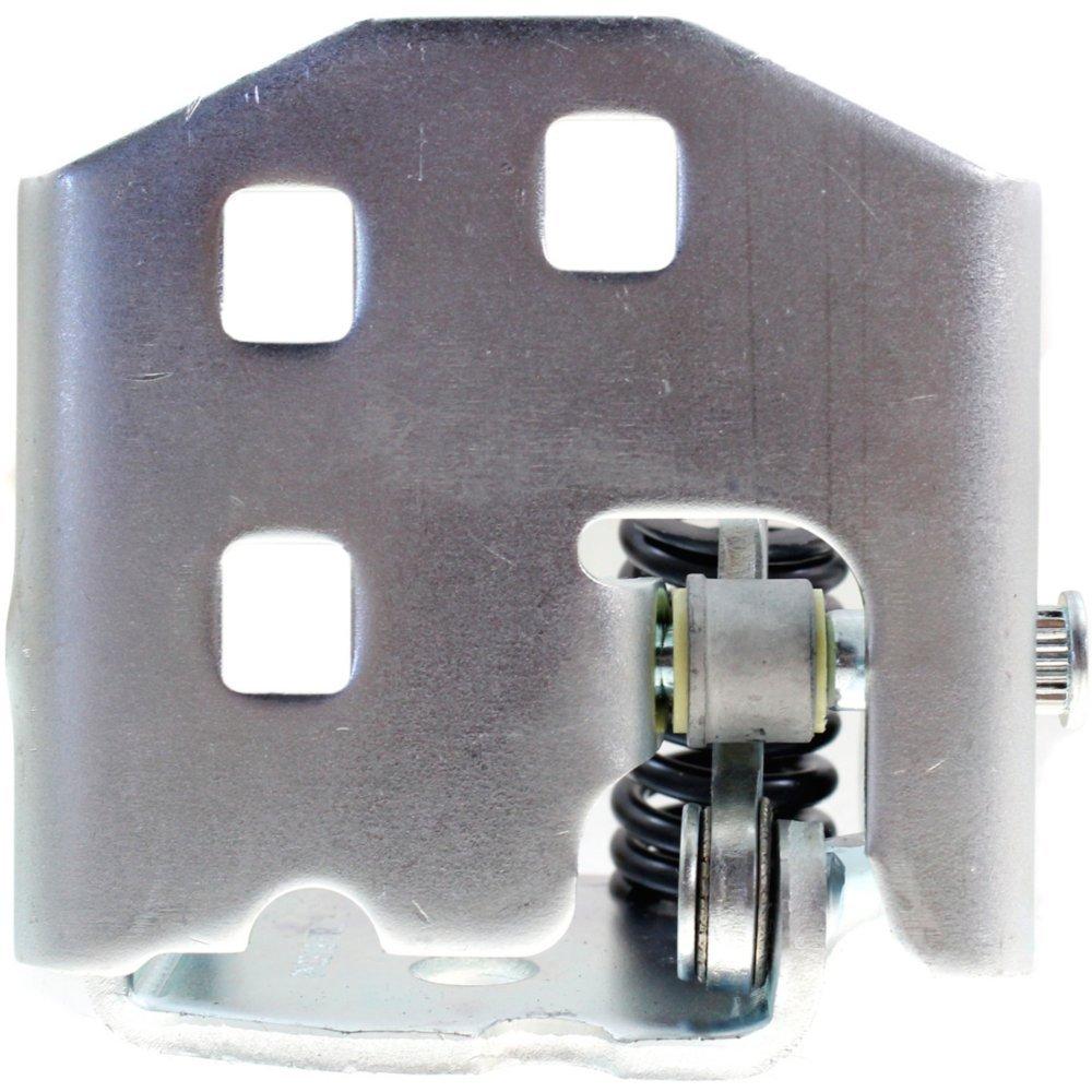 Evan-Fischer EVA327032317311 Door Hinge for GMC Acadia 07-16 / Traverse 09-17 / Acadia Limited 17-17 Front Right Lower (=Rear)