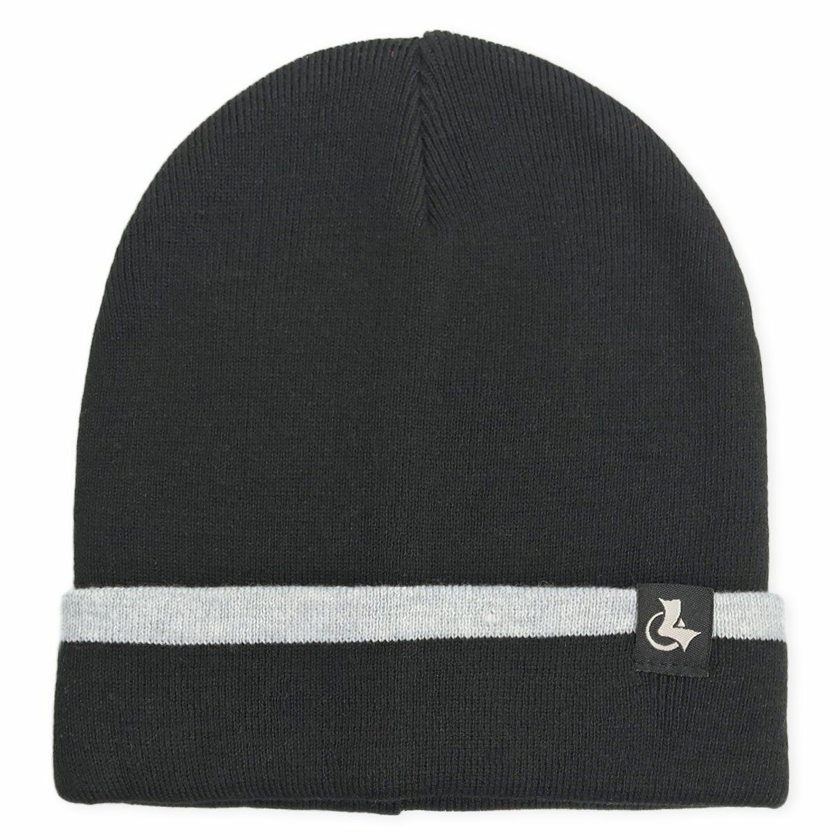 d2e5e3448ff3e8 LETHMIK Merino Wool Cuff Beanie, Warm Winter Slouchy Hat Knit Skull Cap for  Men & Women Black at Amazon Men's Clothing store: