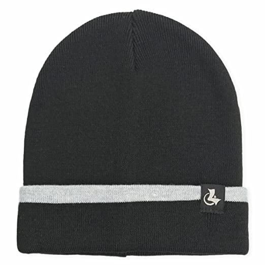 0575982678a95 LETHMIK Winter Beanie Skull Cap Warm Knit Fleece Ski Slouchy Hat for Men &  Women