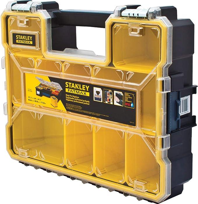 Stanley FatMax TSTAK FMST 82967-1 organzier 337x 440 x 119 mm