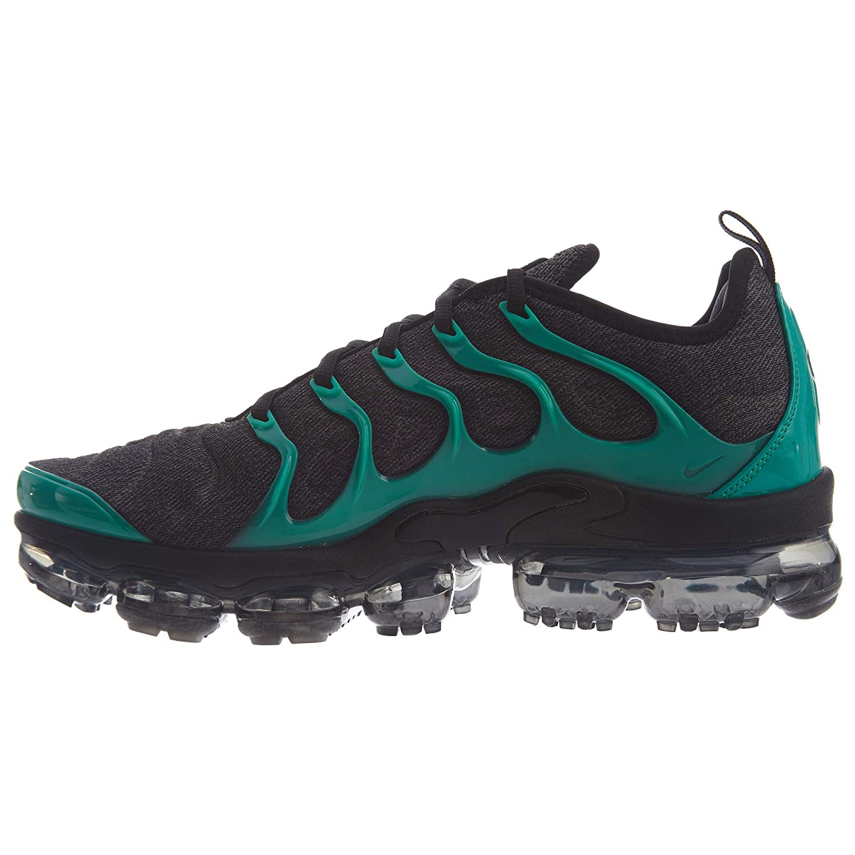 cfcb7b6897 Nike Men's's Air Vapormax Plus Fitness Shoes Green: Amazon.co.uk: Shoes &  Bags