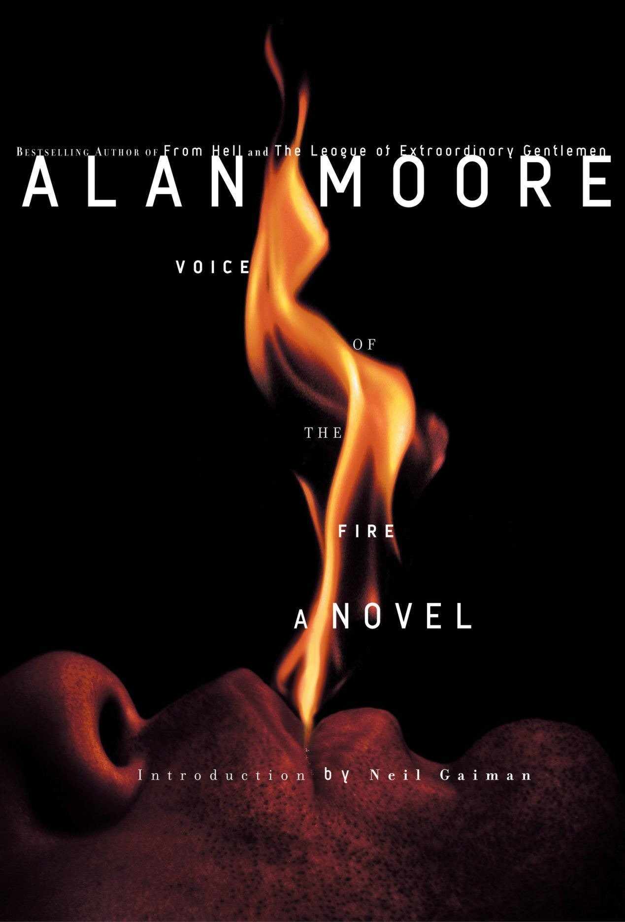 Image result for voice of the fire alan moore