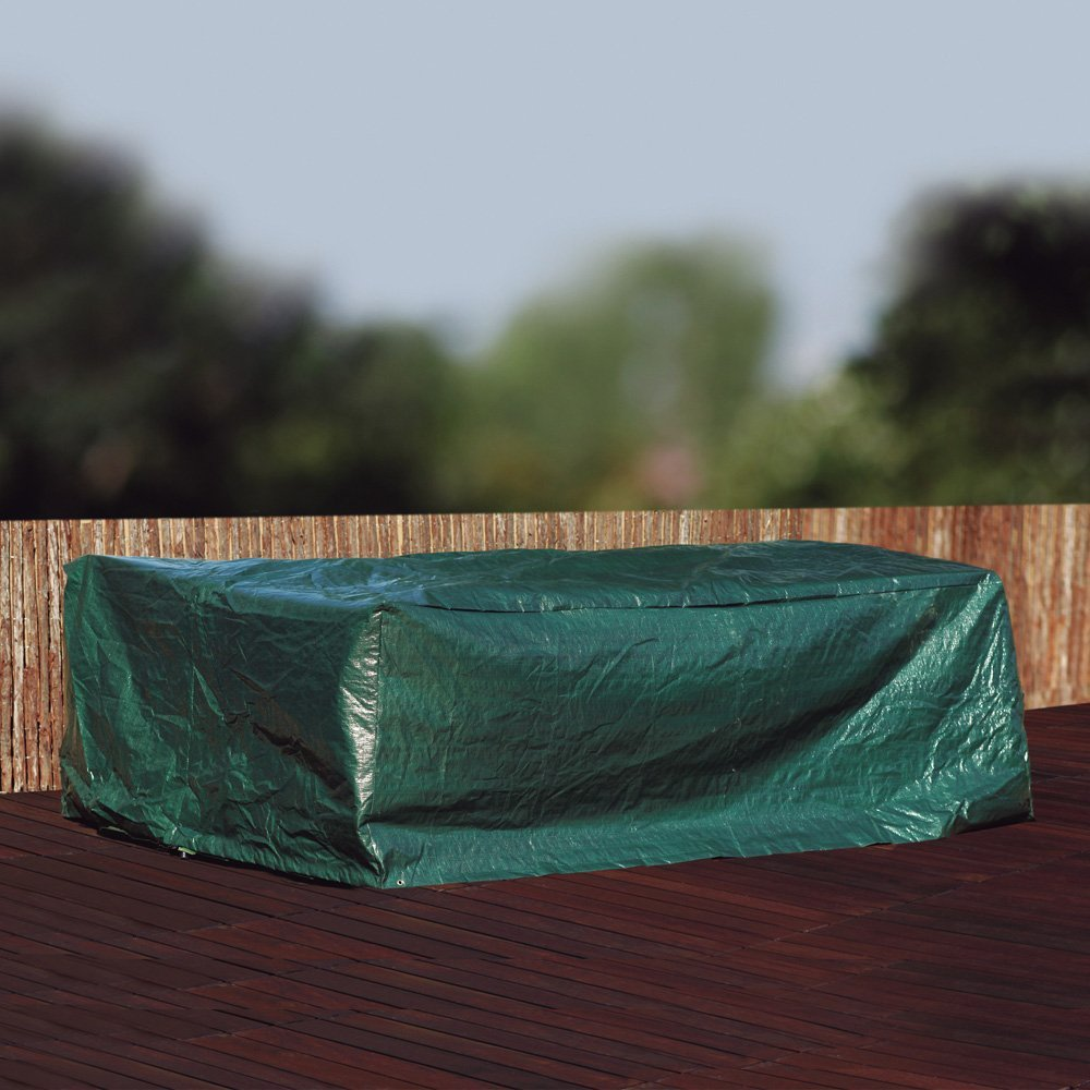 Catral 53010027–Rectangular Table Cover