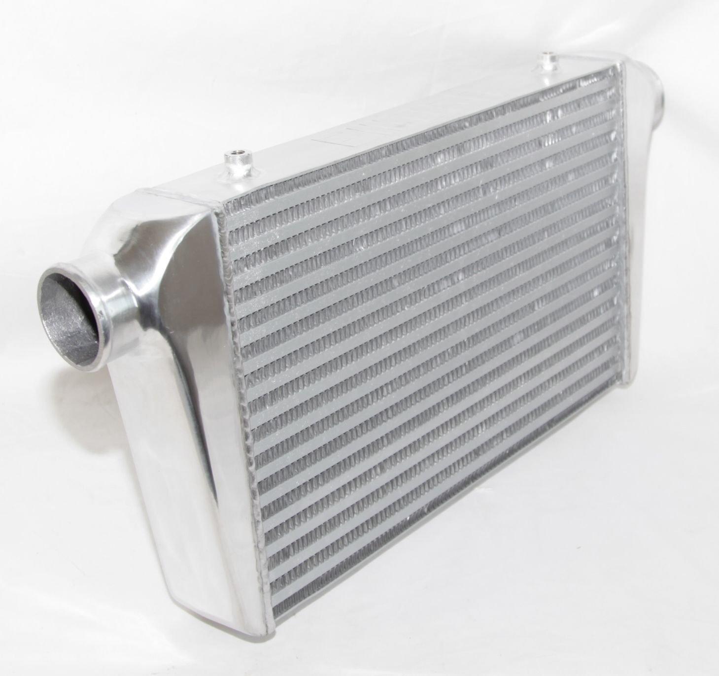 Universal Intercooler 2.5' I/O 25'x12'x3' emusa