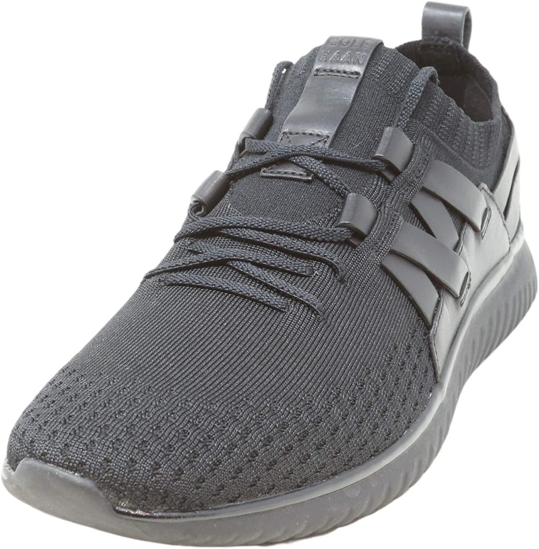 Grand Motion Woven Stitchlite Sneaker